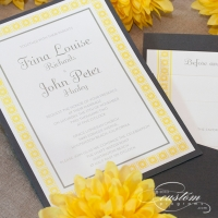 Marigold & Gray WeddingPicture
