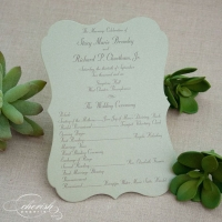 watercress bracket card programPicture