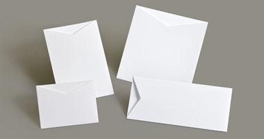 DIY Papers, Cardstock, Pockets & Envelopes