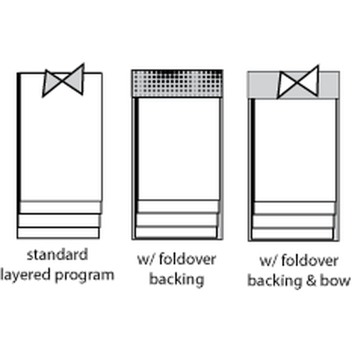 cherish paperie wedding programs envelopments wedding